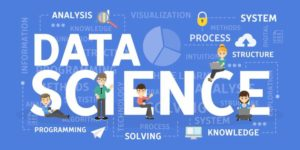 Why You Should Choose a Career in Data science