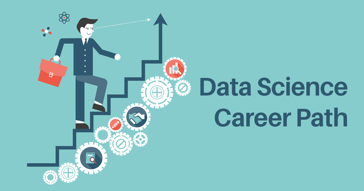 "How Data Science can be the ""Road to Damascus"" in your career"